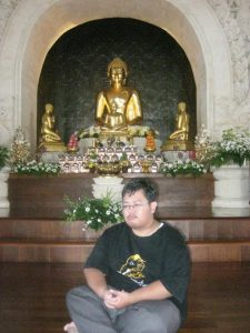 Langkah-langkah berlatih meditasi