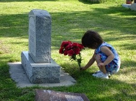 Pola Kematian Orangtua pada Usia Muda? Sedikit kah ?